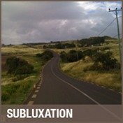Subluxation Treatment, Chiropractor County Antrim
