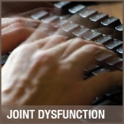 Joint Dysfunction, Chiropractor Lisburn